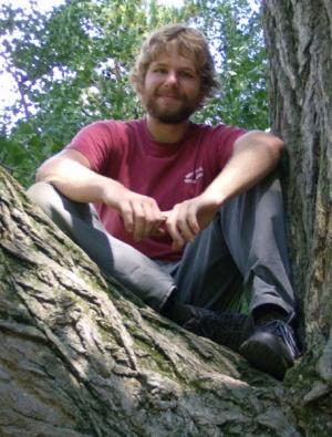 Tobin Porter-Brown '09 Hampshire College