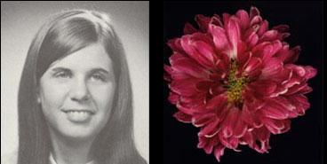 Janet Kennen Evans, 1970