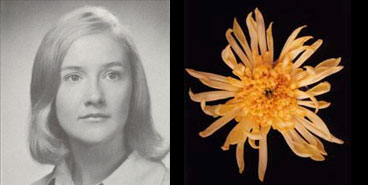 Alice Borowski LaFond, 1970