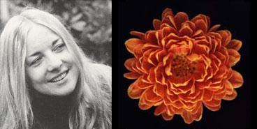 Pauline Ballard Child, 1976