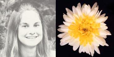 Sherry Peck, 1973