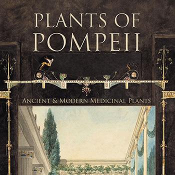 Plants of Pompeii title panel