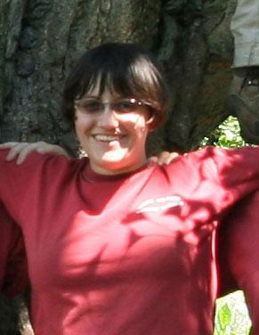 Claire Nadeau '10