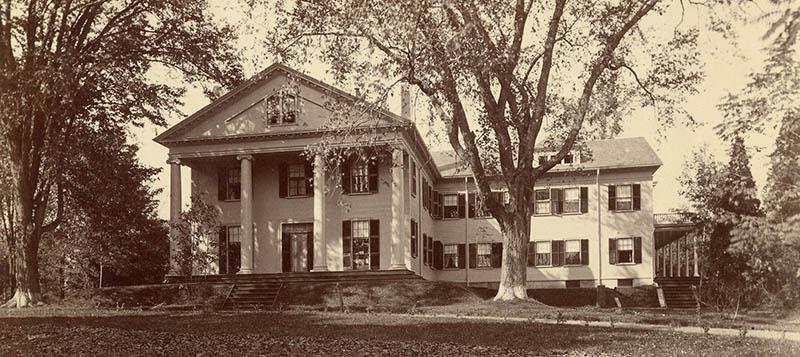 Capen House