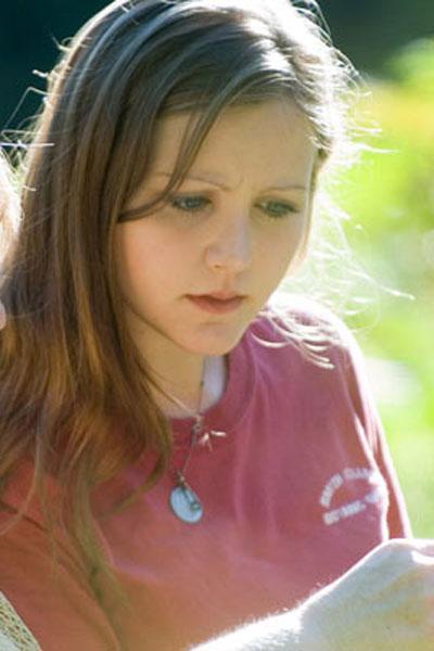 Rachel Cain '08
