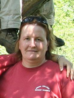 Tracy Murphy AC '09