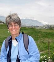 Laurie Sanders