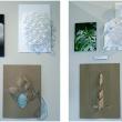 architecture projects by Fatima Razzaq '10 and Eleanor Gant '11
