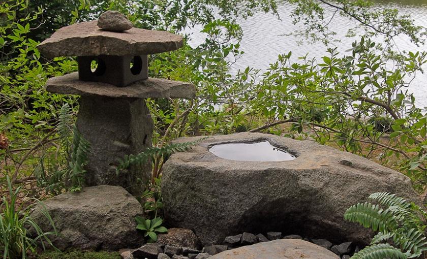 japanese garden - Japanese Garden